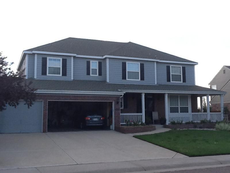 Lakewood Colorado Home Improvements
